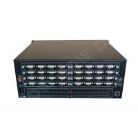 Buy cheap High brightness lcd screen video wall matrix controller support 144ch or more from wholesalers