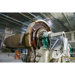 Quality 400000m3 Ball Mill Lightweight Wall Panel Machine for sale