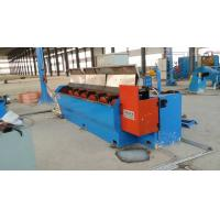 Quality JD-450/ 9D Copper Wire Drawing Machine (Rod Breakdown Machine) For Power Cable Production for sale