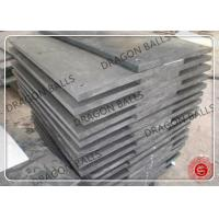 Quality Casting Alloy Steel Cement Mill Shell Liners Long Lasting Safe Operation for sale