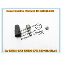 Quality Denso Genuine Common Rail Injector Overhaul Kit 095009-0040 for 095000-6790, 095000-6791, D28-001-801+C for sale