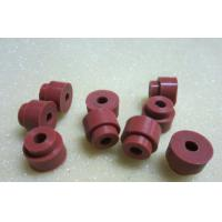 China Polyurethane rubber moulding part on sale