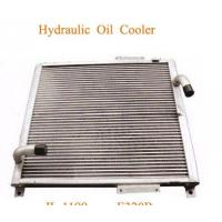 Quality Hydraulic Oil Cooler For Excavator  E320B for sale