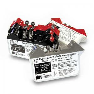 MTL700 Series Intrinsic Safety Zener Barriers, MTL barrier