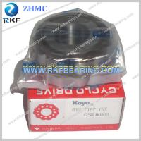 Quality Japan Koyo 6127187YSX Double Rolw Eccentric Bearing With Nylon Cage for sale