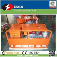 Quality Low fuel consumption 12kw diesel generator with changchai diesel engine for sale