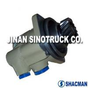 Quality SHACMAN (WG97194700372)HYDRAULIC PUMP for sale