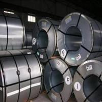 China Cold Rolled Carbon Steel Coil on sale