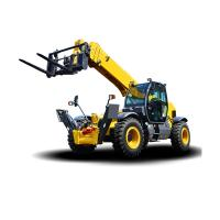 Quality XCMG XC6-4517 17meters Telescopic Telehandler Forklift for sale