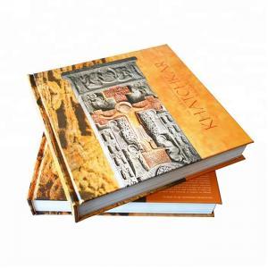 China Perfect Binding Book Printing Customized Service Digital Printing on sale