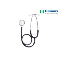 Quality 650mm Cardiology Stethoscope Disposable Medical Instruments for sale