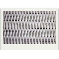 Quality Durable Flat Surface Polyester Dryer Screen Under 230 Degree Used For Filtering for sale