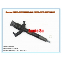 Quality Denso Genuine Piezo Injector 295900-0190 295900-0240 for TOYOTA 23670-30170 23670-39445 for sale