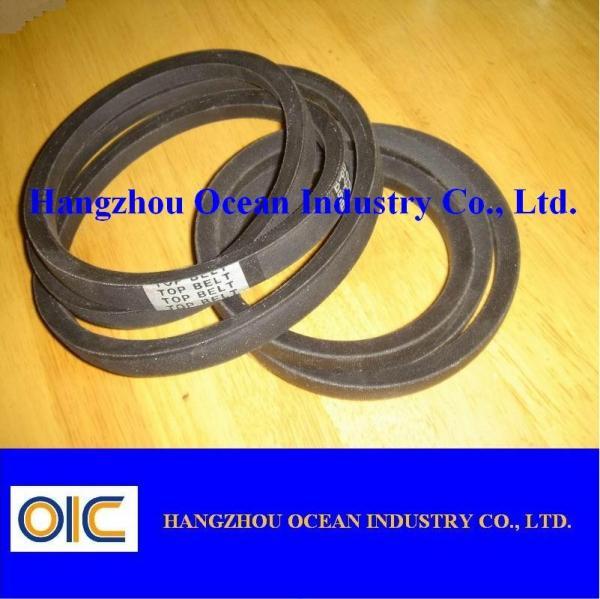 Buy Power Transmission Narrow V Belt , type SPA SPB SPC SPZ 3V 5V 8V at wholesale prices