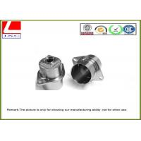 Quality CNC Turning Parts Stainless Steel Machining Products Motorcycle Spare Parts for sale
