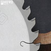 Quality U Kerf Scoring Slitting Saw Blade Break Preventing Type Crn Surface Treated for sale