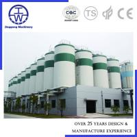 Quality Brewery Plant Beer Serving Tanks , 1 Bbl Brite Tank BBT Fabricate Stainless Steel 304 316 for sale