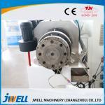 Quality Sound Insulation Wpc Pvc Foam Board Machine Jwell Anti Moth Low Waste for sale