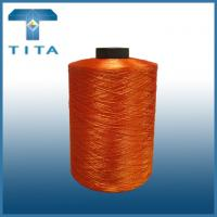 210D FDY polyester thread for embroidery