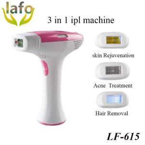 Quality DEESS ipl laser hair removal home use laser hair removal machine ipl skin rejuvenation machine home for sale