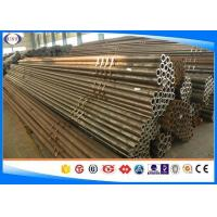 China Mechanical Hot Rolled Or Cold Drawn Carbon Steel Pipe Customized STKM 13A on sale