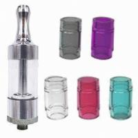 Quality Pyrex glass protank 2 atomizer can with ego twist battery wholesale in E-Life for sale