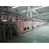 Buy cheap Compound Drying Carpet Backing Machine Horizontal Conveyor Belt from wholesalers