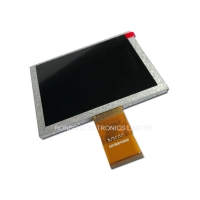 Buy 5.0 inch Original Innolux ZJ050NA-08C VGA 640x480 RGB 50Pin Industrial LCD Panel at wholesale prices
