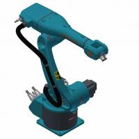 Quality Digital I O Interface Wireless Robotic Arm 24 Input / Output Robotic Welding Systems for sale