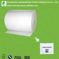 Quality paper to pack sugar for sale