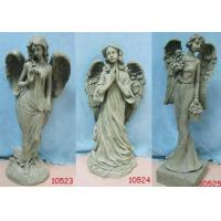 China Polyresin Garden Angel and Figurine on sale