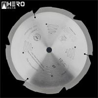 Quality PCD Sabre Fiber Cement Saw Blade 7-1/4 Inch 4 Teeth Less Dust Long Service Life for sale