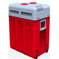 Quality Electric Car Cooler Refrigerator for sale