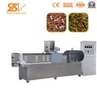 Quality Kibble Dried Dog Food Manufacturing Equipment , Dog Feed Machine for sale