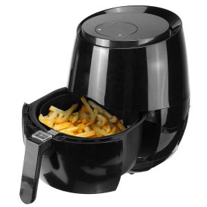 Quality Multifunction Smart Touch 5.2L Free Oil Fryer for sale