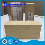 Quality Zero Expansion Silica Brick for sale