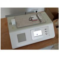 Quality ISO8295 COF Tester Coefficient of friction tester for sale