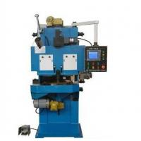 Buy cheap Two Heads Spring End Grinding Machine With Mitsubishi CNC System from wholesalers