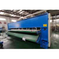 Quality 8m Double Board Needle Punching Machine High Performance Customized Needle Density for sale