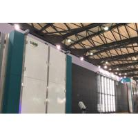 Quality Vertical Automatic Insulating Glass Production Line with automatic opration for sale