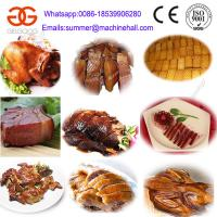 China High Quality Smokehouse for Sale|Smoked Fish Oven wholesale