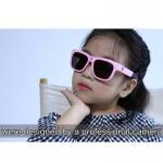 Quality 2017 New multifunction sunglasses kid's digital study glasses smart recording glasses for sale