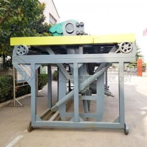 Quality Factory supply groove type compost turner machine for making organic fertilizer for sale