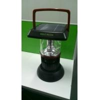 Quality China Solar Energy /Solar Mosquito Killer Lamp with ABS, PC and stainless steel for sale