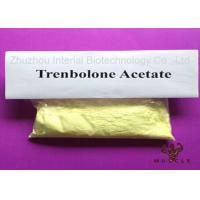 Quality Most Effective Tren Anabolic Steroid Trenbolone Acetate Powder Hormone For Muscle Building for sale