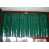 Quality PPGI Roofing Sheet / Pre Coated Galvanized Sheets 0.4mm 0.45mm Thickness for sale