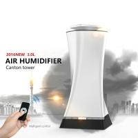 China Auto shut off switch strong mist portable aromatherapy diffuser on sale