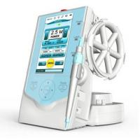 Quality 4W Mini Dental Diode Laser System,MINI periodontal surgery dental laser for sale