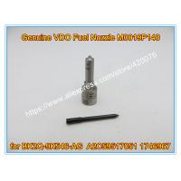 Quality Siemens Genuine Fuel Nozzle M0019P140 used for BK2Q-9K546-AG  A2C59517051  1746967 for sale