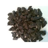 Quality fused calcium ferrite for purify the molten steel for sale
